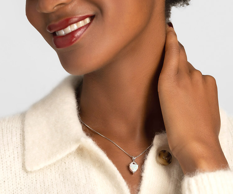 Jewellery Gifts Under £100