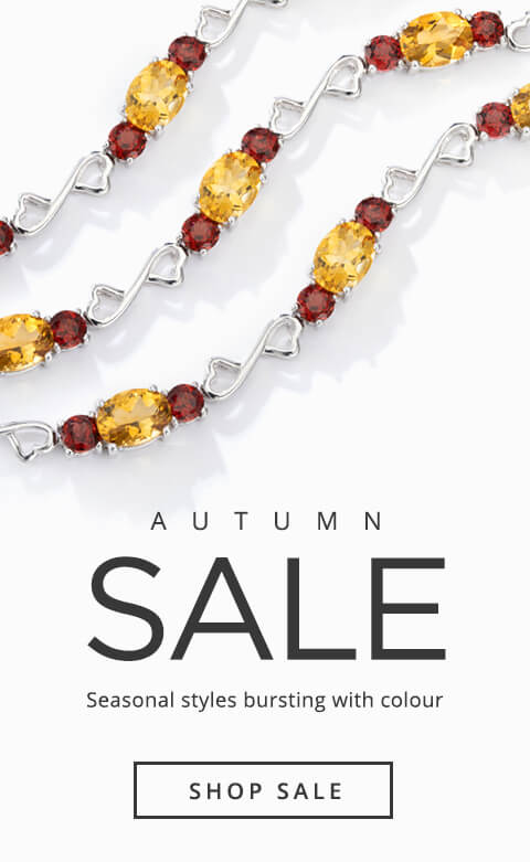 Autumn Sale - Shop Now